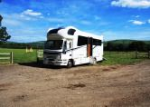 Team Equihunter: Get a first at The Royal Leisure Centre this weekend English Summer, Recreational Vehicles, Camper, Campers, Single Wide