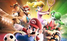 Mario Sports Superstars, deportes con poco recorrido