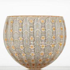 Tobias Mohl Nest bowl 16-1