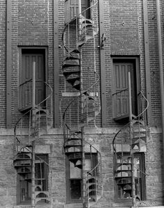 Stairs at Old Main, the oldest building in the University of Colorado Boulder Campus