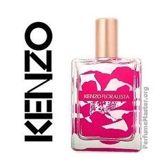 Latest Fragrance News Kenzo Floralista Perfume - PerfumeMaster.org