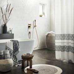Une salle de bains zen et inspirante