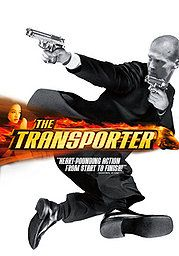 The Transporter (French: Le Transporteur) is a 2002 French action film directed by Louis Leterrier and Corey Yuen and written by Luc Besson, who was inspired by BMW Films' The Hire series.
