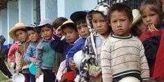 Falta de acceso al agua potable mató a 300 mil niños en 2015: Unicef