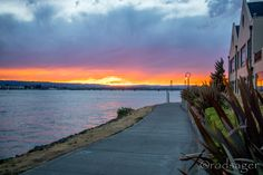 Vancouver, America, Celestial, Sunset, The Originals, Outdoor, Outdoors, Sunsets, Outdoor Games