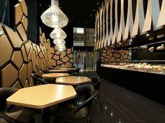 VYTA Boulangerie Italiana | Bakery Design - Paperblog