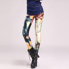 Sexy Stretch bedruckte Leggings mit Märchen Pferd Motiv #Leggings #Motiv #Legings #Hose #Leggins #Motivlegging #Legings #Hose #Legins 16.90 EUR inkl. 19% MwSt. zzgl. Versand