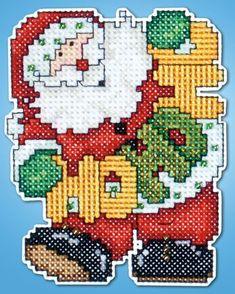 # 568 Ho Ho Santa