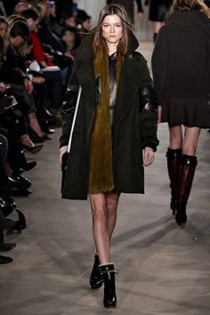 8e0fd9660f0 Belstaff Fall 2013 Ready-to-Wear Collection