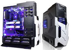 gaming pc | Gaming PC Series CyberpowerPC GeForce GTX 650 660 Desktop Gaming PC ...
