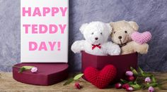 Teddy Day 2018 Wishes For GF In 140 To 160 Words