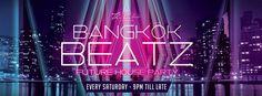 Bangkok Beatz at The Club Khaosan #BangkokBeatz, #DJDearReRock, #TheClubKhaosan #bangkoktoday - http://bangkok.today/events/bangkok-beatz-at-the-club-khaosan/