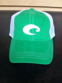 Costa Del Mar Mesh Hat https://saffordsportinggoods.com/shop/clothing/costa-del-mar-mesh-hat-3/