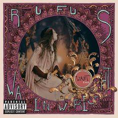 "Rufus Wainwright ""Want Two"" album art"