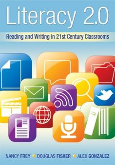 Literacy is where traditional literacy and technological literacy meet. Students in the century still need to develop the reading and writing skills that were the aim of literacy instruction, but they must go beyond those skills and learn Teaching Strategies, Teaching Writing, Writing Skills, Teaching English, Teaching Resources, 21st Century Classroom, 21st Century Learning, 21st Century Skills, Connected Learning