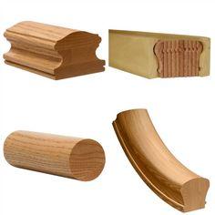Best 6010 Bending Handrail – 8 Ft Wood Handrail В 2019 Г 400 x 300