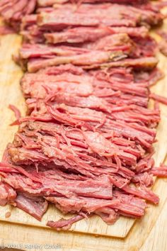 Crockpot Guinness Corned Beef and Cabbage