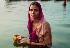 Mihaela Noroc's photos showcase the inner beauty of Indian women, of every social background