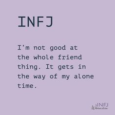 What are some cool psychological hacks Introvert Love, Intj And Infj, Infj Mbti, Infj Type, Introvert Quotes, Introvert Problems, Psychology Memes, Personality Psychology, Infj Personality