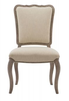 Skirted Chair | Bernhardt