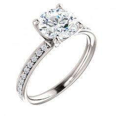 Engagement Rings ⎟PTDiamonds  #engagementring #diamondjewelry #proposal