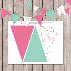 Banners, Streamers & Confetti Steady Happy Birthday Banner Birthday Decoration Banner For Unicorn Banner Candy Bar Bunting Summer Party Decor Happy Birthday Comfortable Feel