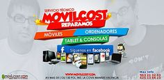 Movilcost Valencia: Hola Mundo... www.movilcost.com En Movilcost estam...