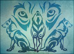 wolfpack tattoo photo wolfpackjpg