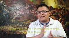 Entrevista al artista plástico mexicano Miguel Angel Patricio José - ArtRoomTalent.com