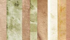 paper texture set