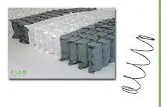 PocketHR met 500 v/m2 + HR 45 | Orthopedisch matras | Plusmatras