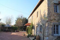 Huis in Grury, Bourgogne (71)