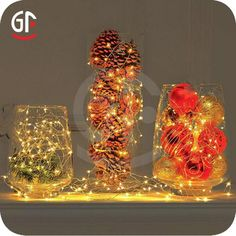 2016 Flexible Factory Wholesale Cheap Price Battery Operated Micro LED Fairy Lights