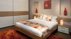 Modern Home guest bedroom Design Ideas, Pictures, Remodel and Decor