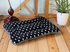 Nice High Quality Super Comfortable Soft PP Cotton Pet Bed 6 Colors 5 Sizes