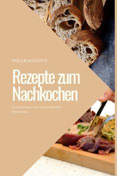 Die Zutaten aufbereiten, den Ofen einheizen und sich auf das Ergebnis freuen. Hören Sie auf zu kochen und fangen Sie an, das Kochen zum Erlebnis zu machen. #ortner #holzbackofen #holzbackofengarten #holzbackofenrezepte #holzbackofenbauen #holzbackofenoutdoor #pizzabacken #brotbacken #garten #gartengestaltung #pizzabacken #holzbackofenideen #rezepte #holzbackofenrezepte #bauernbrot #schweinsbraten #lammeintopf #brot Butcher Block Cutting Board, Pizza Bake, Peasant Bread, Cooking, Lawn And Garden