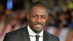 Idris Elba is too rough to play Bond, according to spy novelist Anthony Horowitz, who's penning the latest novel in the series.