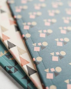 beautiful journals