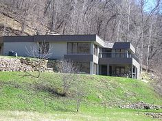 Rustic cement home built in the early 80's is nestled on 100 acres in Winona county. A perfect peaceful getaway for all ages. Perfect for families, couples, guy's or girl's weekend. This property in located 9 miles ...