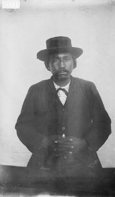 Yanakalegi (aka Climbing Bear) - Cherokee - 1888