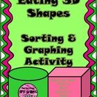 This product contains a supply request note home, a shape snack list and suggested amounts, 3D shape poem, 3D shape sort mat, 3D shape graph and 3D...