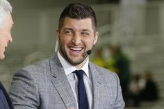 ESPN will welcome Tim Tebow back 'when his playing career is done'