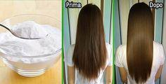 Tutti i benefici del bicarbonato per i capelli | Rimedio Naturale