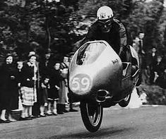 Ray AMM at the TT