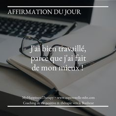 Abonne-toi au blog pour recevoir directement les notifications de parutions dans ta boîte mail. | Contacte-moi, si tu ne vas pas bien, que tu es coincé-e quelque part ou que ta vie est à l'arrêt et que tu VEUX aller mieux pour ensuite arranger les choses. | MyHappinessTherapy | Coaching de vie positive et thérapie vers le bonheur. | #coachdevie #coachingdevie #positive #therapie #bonheur #santementale #courage #encouragement #motivation #confinement #affirmationspositives #affirmations Vie Positive, Affirmations Positives, Motivation, Blog, Thinking About You, Self Esteem, Self Confidence, Words Of Encouragement, Positive Quotes