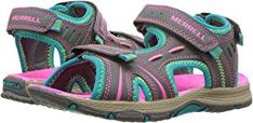 Merrell Kids Panther (Toddler/Little Kid)