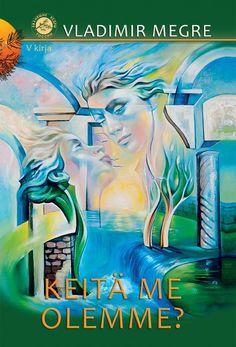 """""""Keitä me olemme?"""", 5. kirja """"Venäjän soivat seetripuut"""" –kirjasarjan 10 kirjasta, jatkaa kertomusta Anastasiasta, ihmeellisestä ja uskomattomasta naisesta, jonka venäläinen liikemies Vladimir Megre tapasi vuonna 1995 kauppamatkallaan siperialaista Ob-jokea myöten. - See more at: http://www.planeetanaarteita.fi/kauppa/kirjat/keita-me-olemme/#sthash.2aO8ENSl.dpuf"""