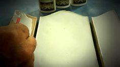 Patrizia Grimaldi shared a video Plastic Cutting Board, Painting, Painting Art, Paintings, Painted Canvas, Drawings
