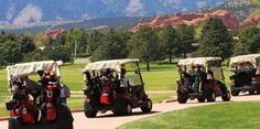 How to plan a golf tournament for your company or charitable organization... www.gardenofthegodsclub.com
