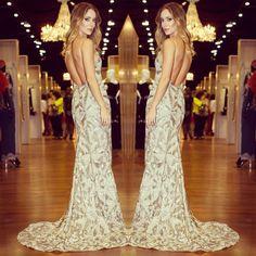 .@helena_lunardelli | Blog cheio de looks de festa da @Trinitá , um mais lindo que o outro!!! | Webstagram